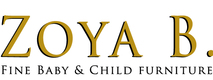 Zoya B. - Fine Baby & Child Furniture