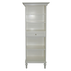 Princess Narrow Bookcase