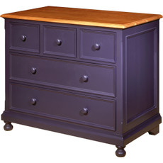 William 3 Over 2 Dresser