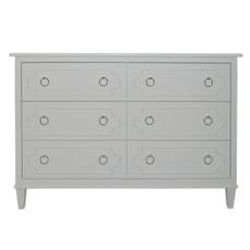 Modern Regency Dresser