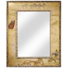 Peter's Safari Mirror