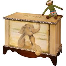 Safari Toy Chest
