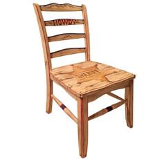 Cowboy Desk Chair