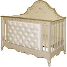 Belle Paris Conversion Crib