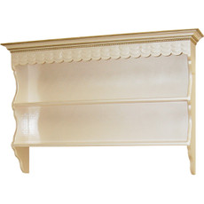 Belle Paris Nursery Shelf