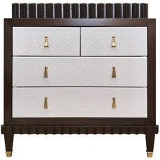 New Yorker 4-Drawer Dresser