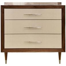 Soho 3-Drawer Dresser