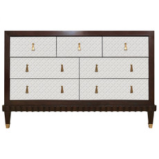 New Yorker 7 Drawer Dresser