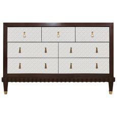 New Yorker 7 Drawer Dresser