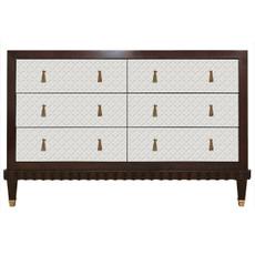 New Yorker 6-Drawer Dresser