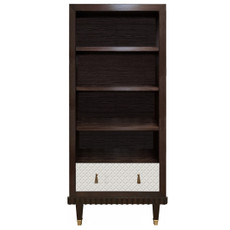 New Yorker Bookcase