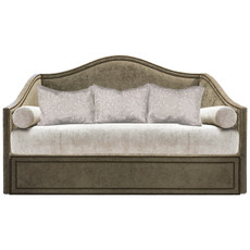 Alex Daybed w/ Trundle