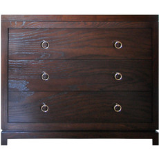 Tempo Dresser/Changer in Ebony