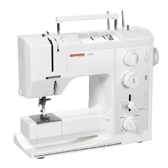 Bernina 1008 classic sewing machine