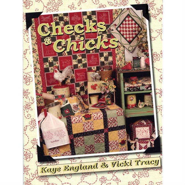 Checks and Chicks