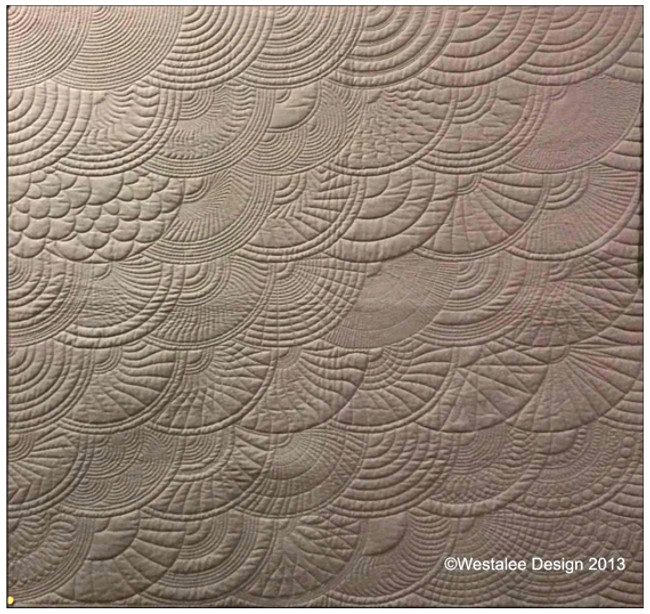 Westalee Designs - wave