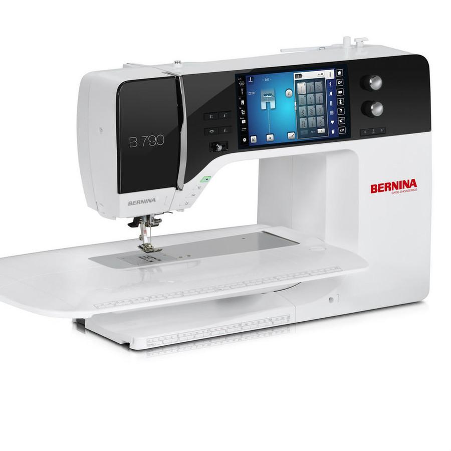 Bernina 790 sewing machine