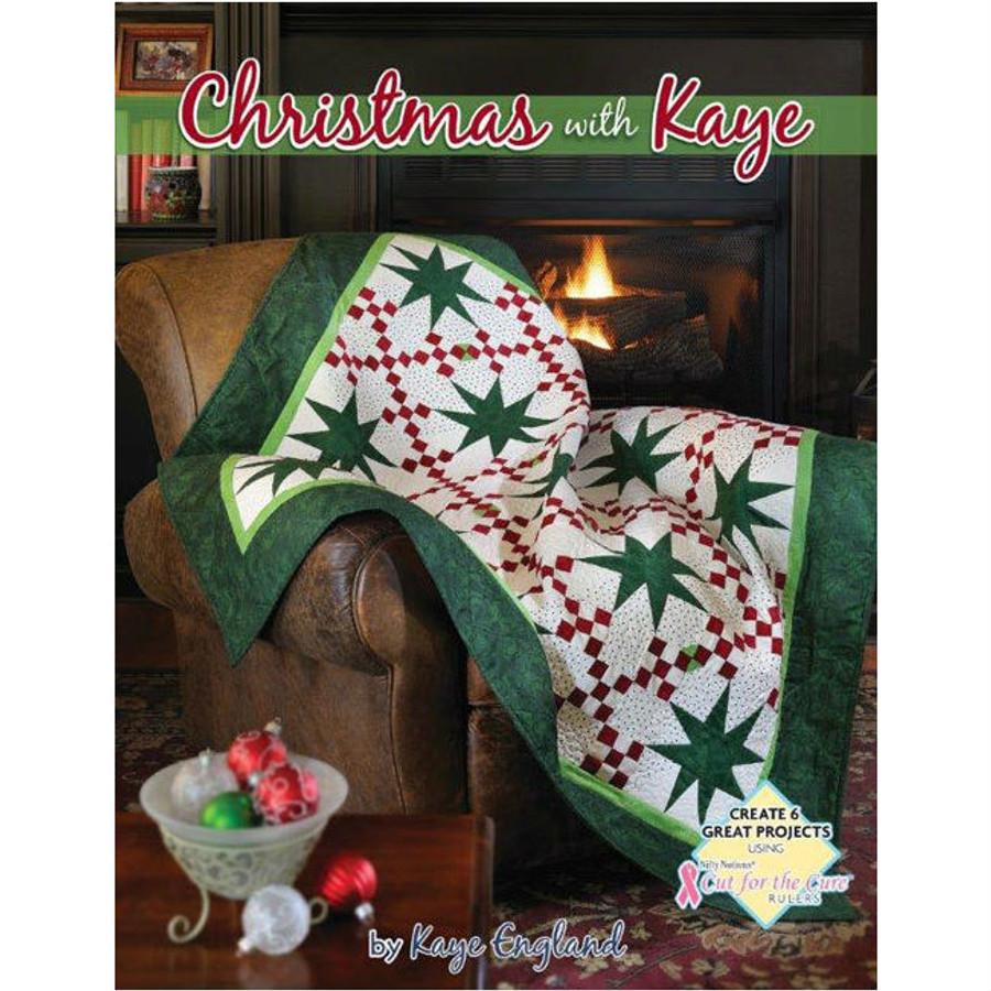 Christmas with Kaye