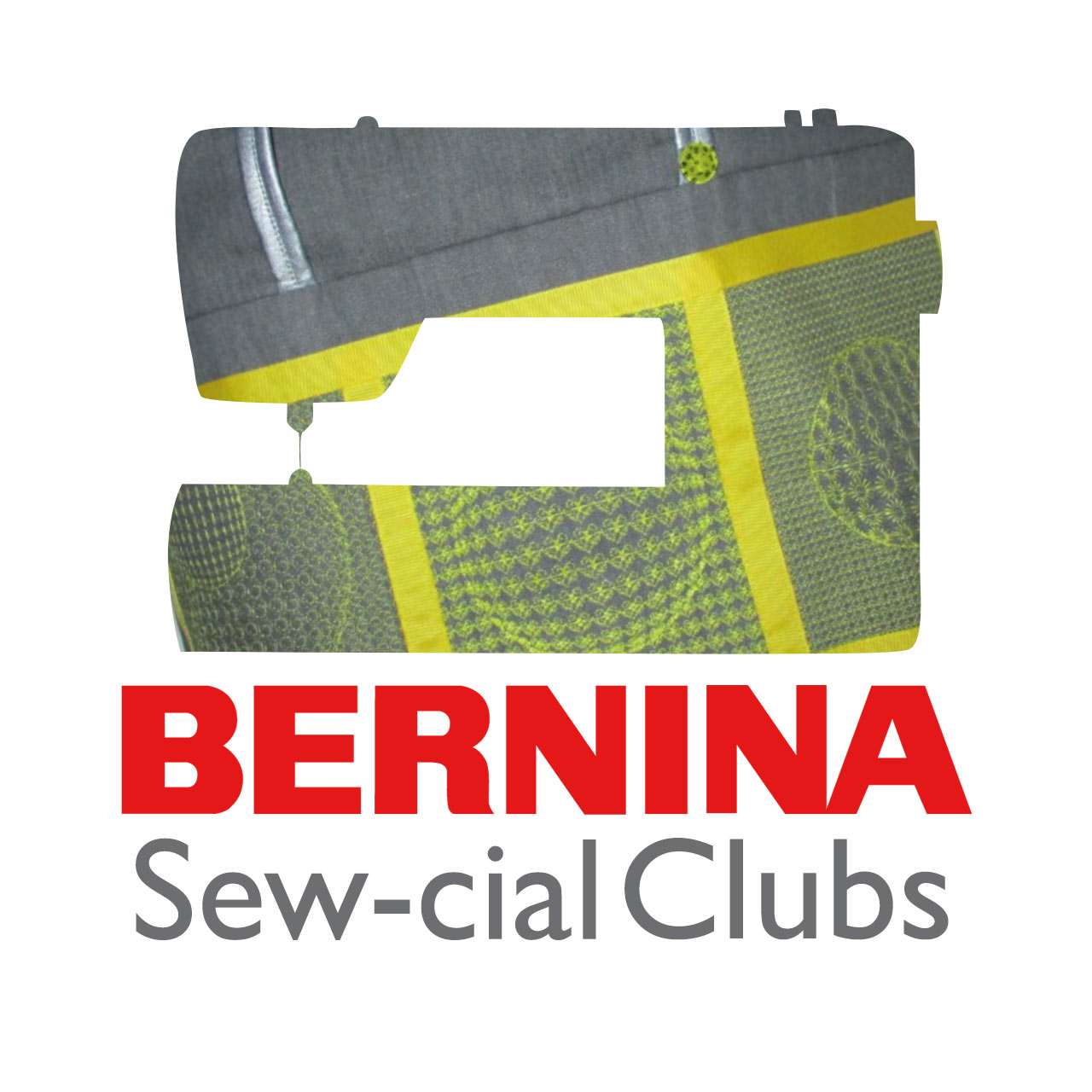 Sew-cial Club descriptions for Septmber 2017
