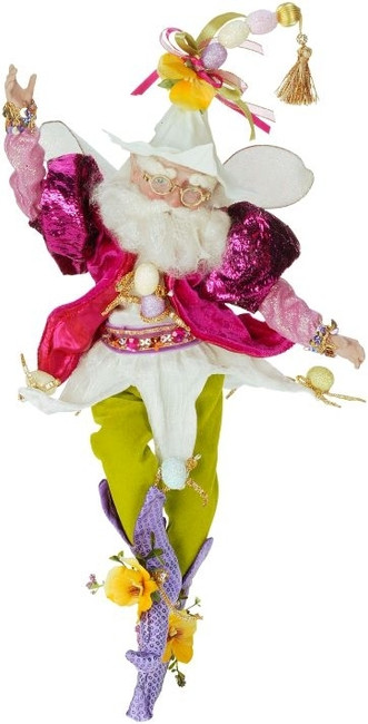 Limited Edition Mark Roberts Medium Joy of Easter Fairy 51-41850