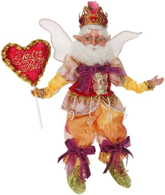 Limited Edition Mark Roberts Small My Mom's The Best Fairy 51-31858