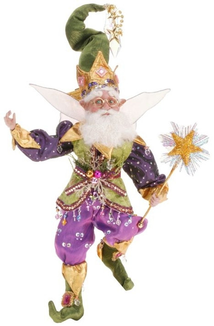 """Limited Edition Mark Roberts Medium 15"""" Fairy of Miracles 51-28062"""