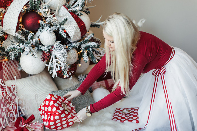 Holiday Decorating with The Everyday Hostess