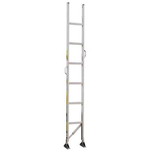 alcolite aluminum folding attic ladder select size below
