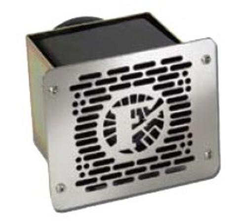 "Federal Signal 200 Watt Siren Speaker W/ Electric ""F""-Siren Grill"