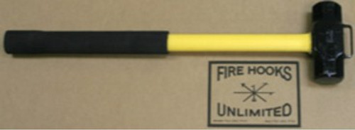 """Fire Hooks Unlimited """"The Eight Maul"""" with ADZ Bracket"""