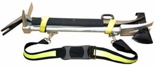 """Fire Hooks Unlimited 24"""" Promaxx with 24"""" Pro Bar, 26"""" FIREMAXX & Shoulder Strap"""