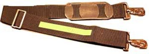 Fire Hooks Unlimited Reflective Shoulder Strap