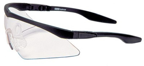 MSA Aurora Protective Eyewear, ANSI Z87.1-2003, Clear Lenses