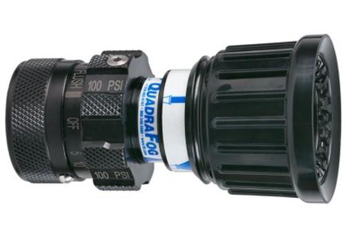 """TFT Legacy 1"""" Quadrafog Nozzle Tip - 5, 10, 24, 40 GPM @ 100 PSI"""