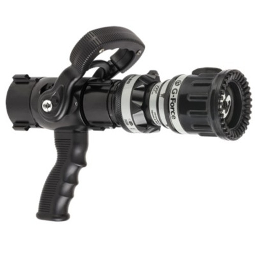 TFT G-Force 1.5 NHF Tip & Ball Valve with Fixed Pressure and Flow & Pistol Grip