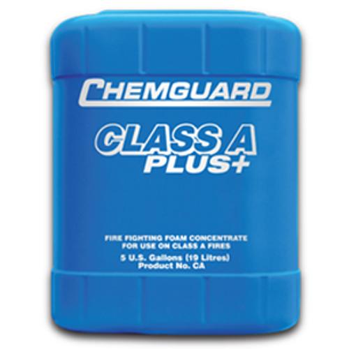 Chemguard Class A Plus - 5 Gallon Pail