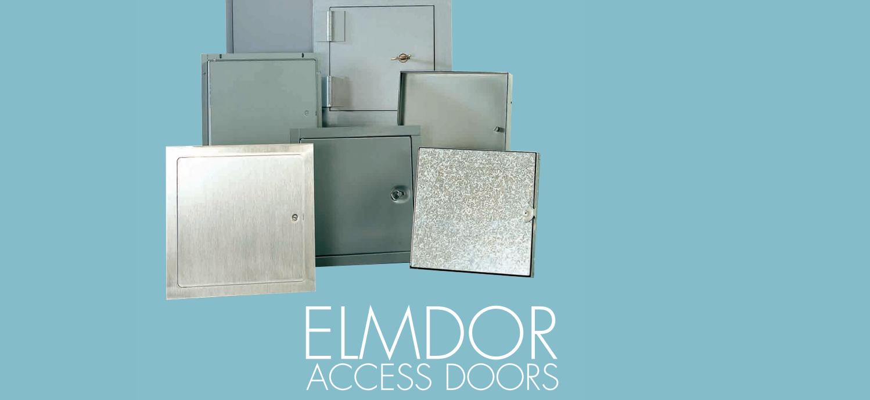 Elmdor Access Doors : Elm accessdoors eplumbing products