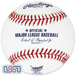 Rawlings Official 2018 Home Run Derby Major League Baseball Washington - Boxed