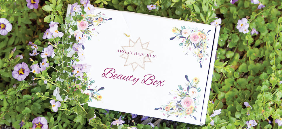 subscribe to the beauty box
