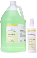 Perineal Wash with Aloe (Gallon with refillable 8 oz spray bottle)