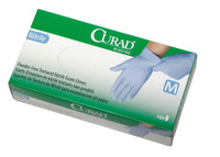 Nitrile Textured Exam Gloves Powder Free