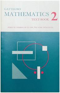 Maths Textbook 2