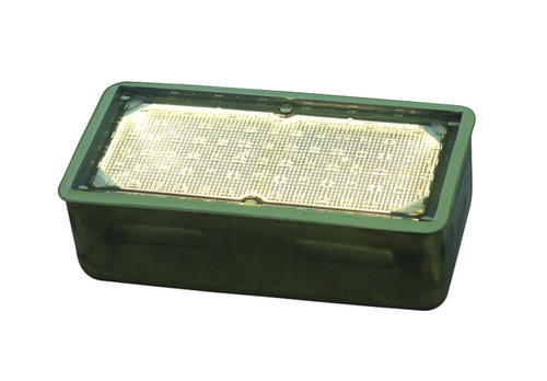 'StarLites' Solar LED '4x8' Rectangle Light