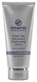 Green Tea Antioxidant Moisturizing Lotion