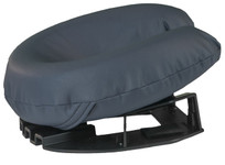 The bodyCushion Face Support includes the Face Crescent and Face Support Base.