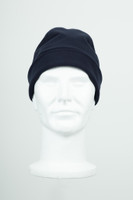 Waterproof Beanie Hat Navy