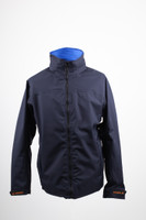Waterproof Mens Kestrel Jacket Blue
