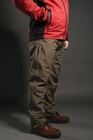 Merlin woodland olive over trousers
