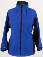 Seahawk Ladies Waterproof Fleece Blue