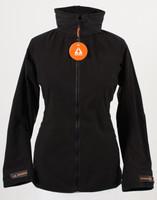 Seahawk Ladies Waterproof Fleece Black